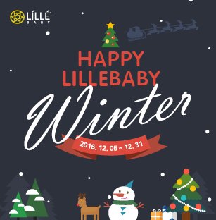 HAPPY 릴레베이비 WINTER BIG EVENT